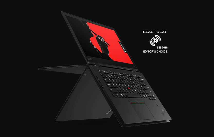 Lenovo ThinkPad X1 Yoga Driver
