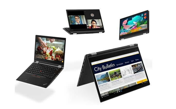 Lenovo ThinkPad X380 Yoga Driver