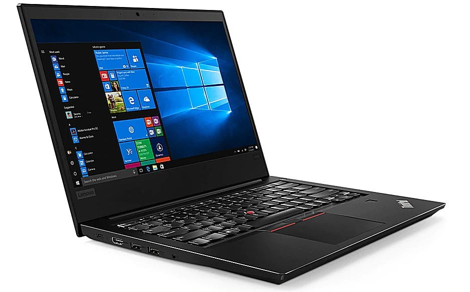 Lenovo ThinkPad E480 Drivers