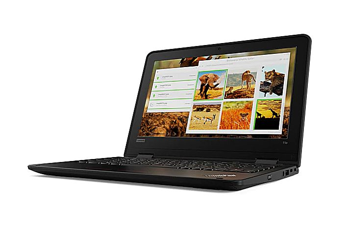 Lenovo ThinkPad 11e Drivers