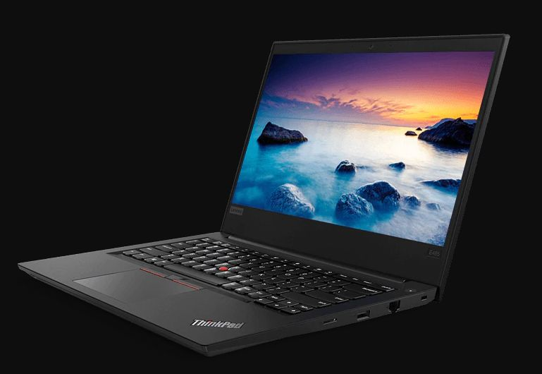 Lenovo ThinkPad E485 Drivers