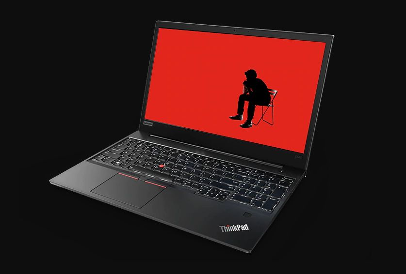 Lenovo ThinkPad E580 Drivers