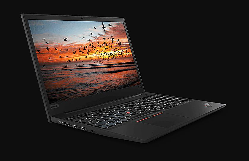 Lenovo ThinkPad E585 Drivers