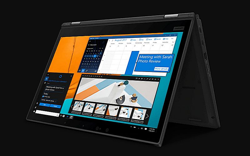 Lenovo ThinkPad L390 Yoga Drivers