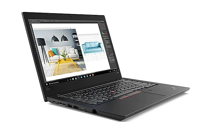 Lenovo ThinkPad L480 Drivers