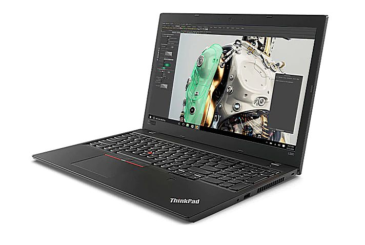 Lenovo ThinkPad L580 Drivers