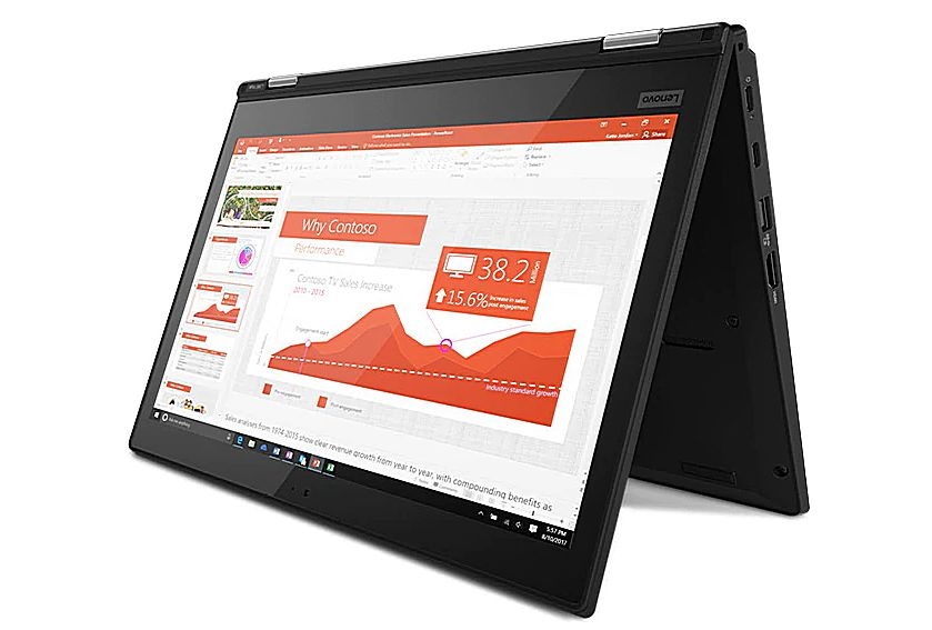 ThinkPad L380 Yoga Drivers